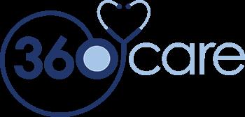 360care logo