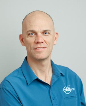 Dr. Andrew Feltz, OD