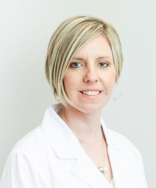 Dr. Jennifer Stinson