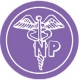 Nurse practitioner services logo