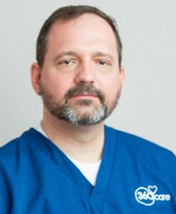 Scott Giaimo - Podiatrist