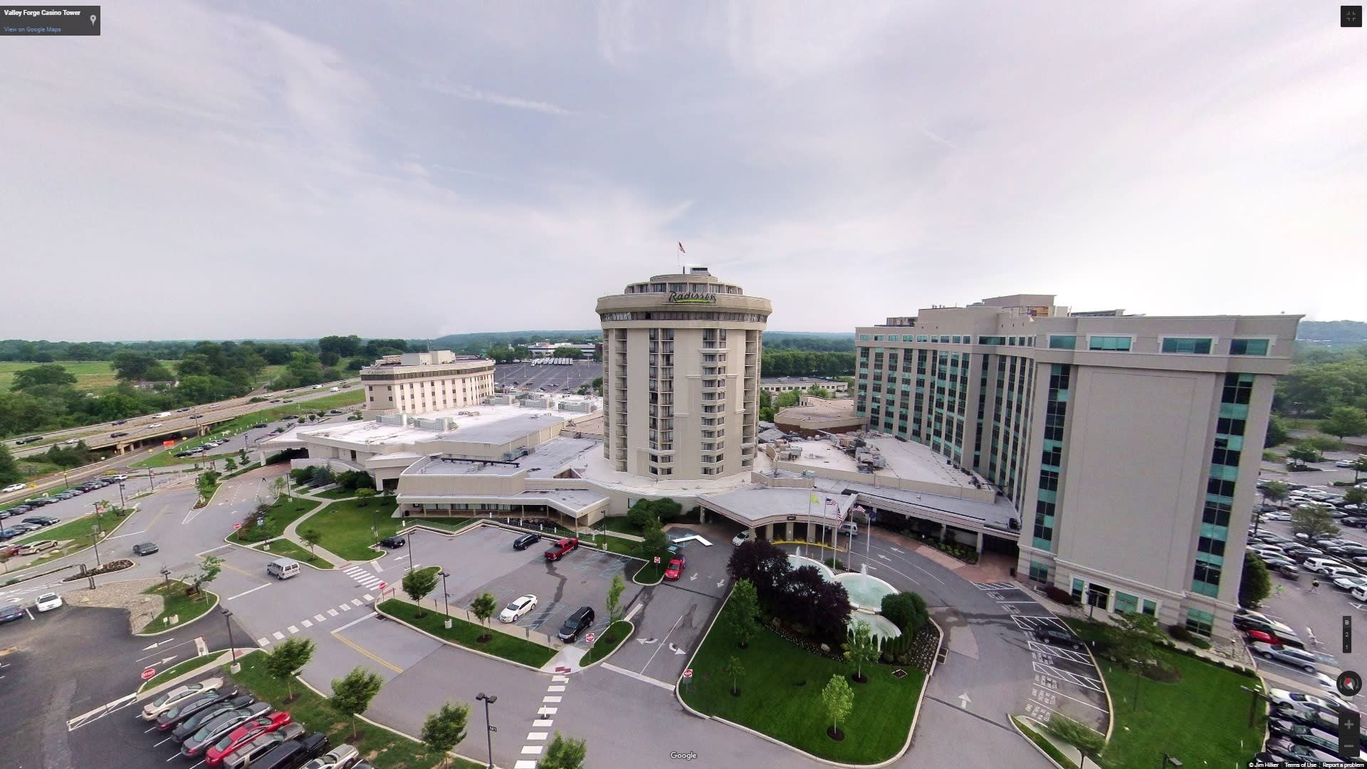 Valley Forge Casino Resort & Convention Center